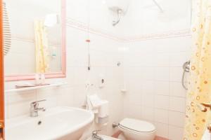 bagno singola